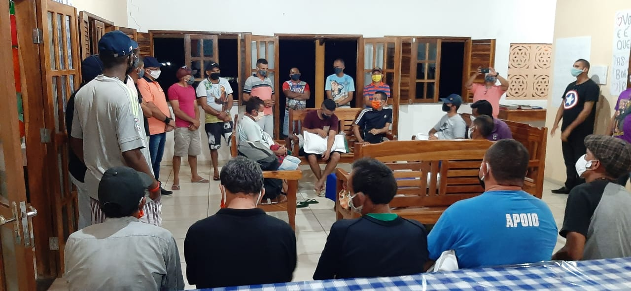 Farm in Oeiras, Piauí receives 15 people who were on the streets