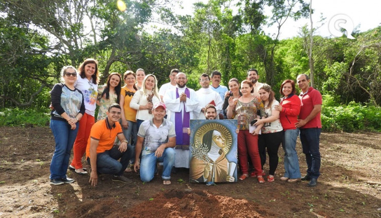 First female farm in the north of the state of Ceará is being finalized