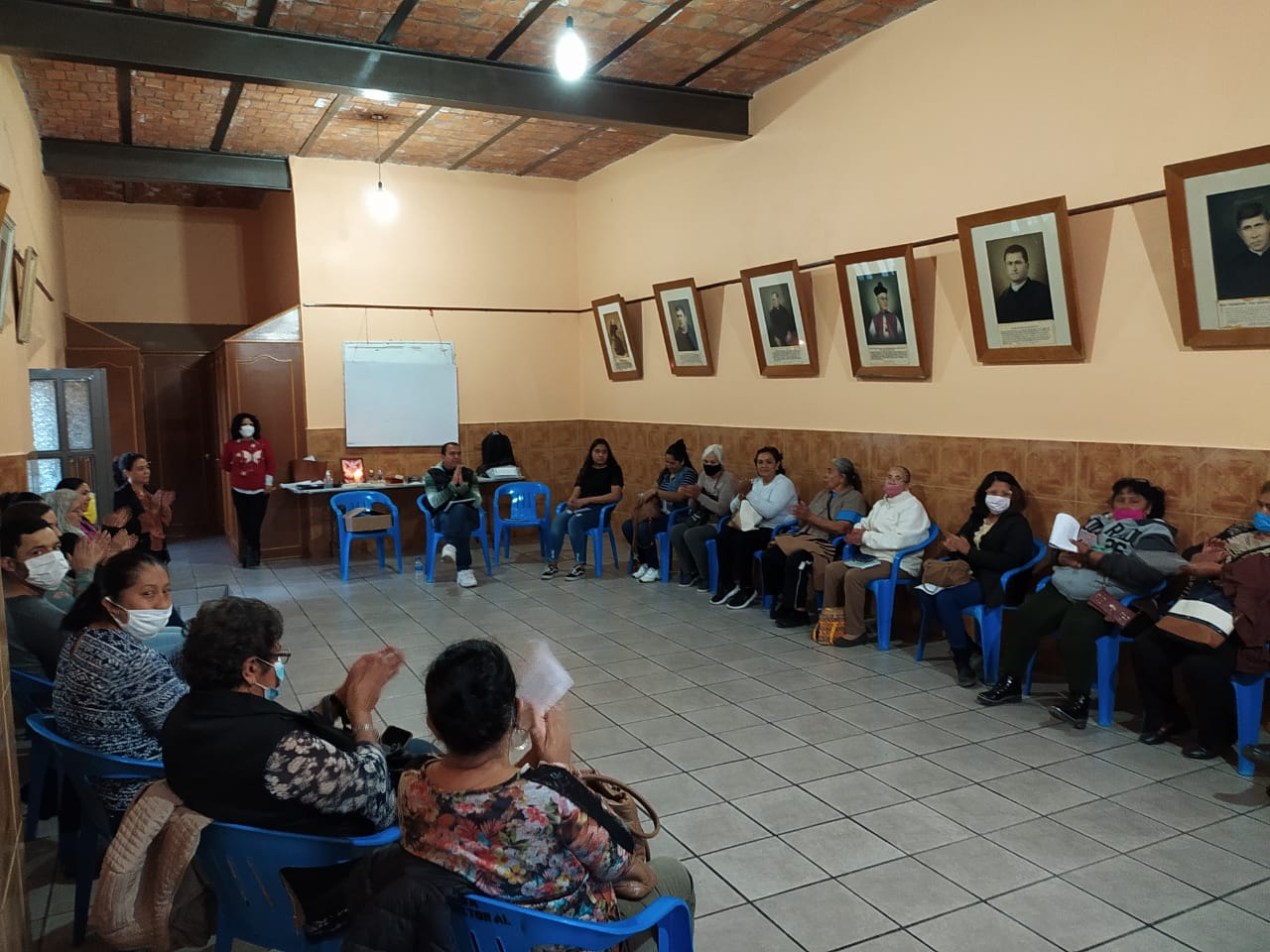 Regional Gev of Central America holds meeting