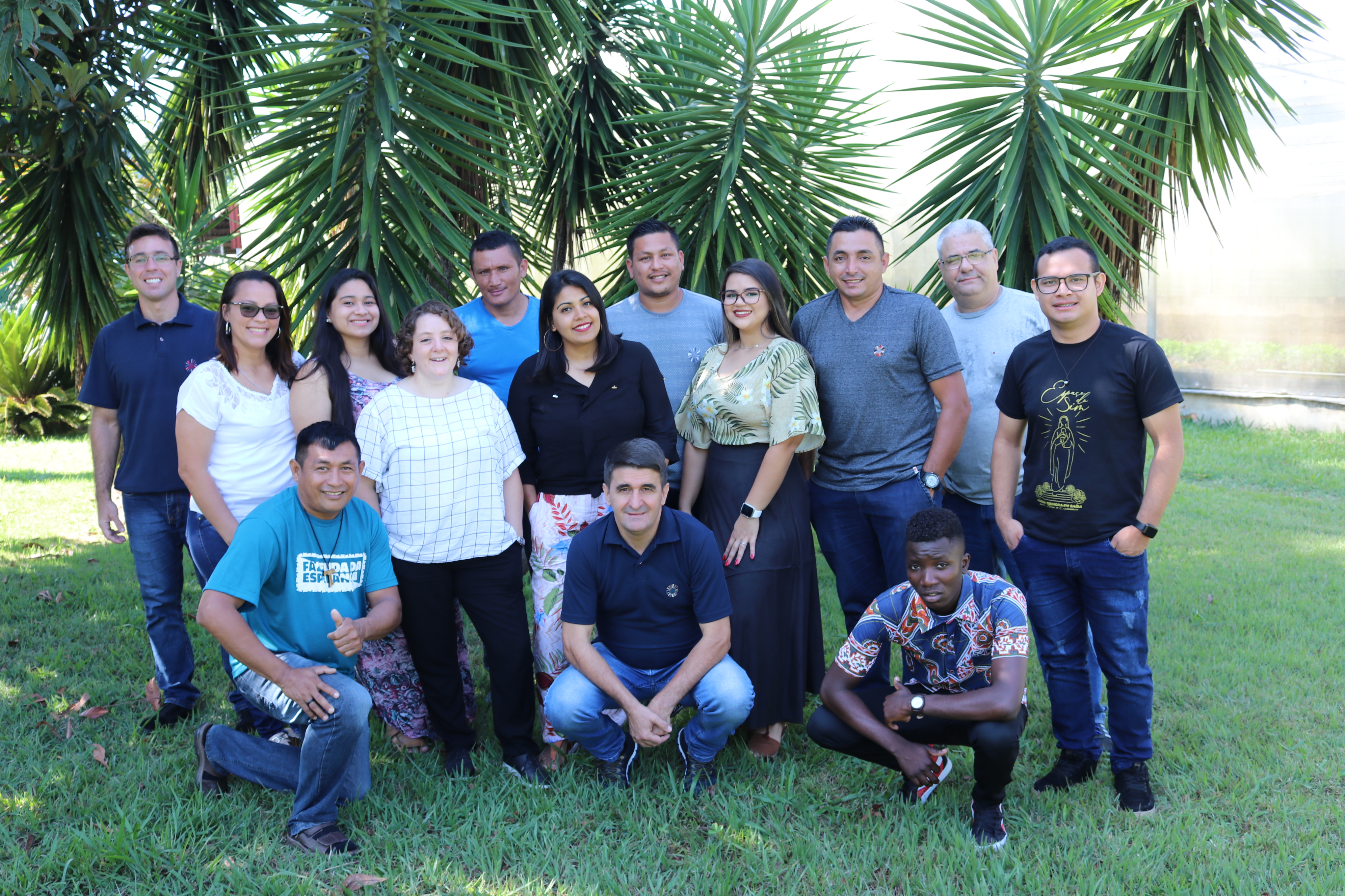 School of Communion 2020 lives a new mission